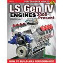 Click here for more information about SA Design SA413 - SA Design LS Gen IV Engines 2005-Present: How to Build Max Performance
