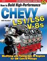 Click here for more information about SA Design SA86 - SA Design How to Build High-Performance Chevy LS1/LS6 V-8s