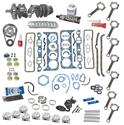 Click here for more information about Summit Racing SES-3483002650 - Summit Racing® Chevy 350 Engine Kit Pro Packs