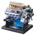 Click here for more information about 1:6 Scale Die-Cast Ford 427 SOHC Engine