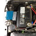 Click here for more information about Trigger Accessory Control System Underhood Fender Bracket Mounts