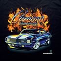 Click here for more information about 1969 Camaro T-Shirt