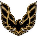 Click here for more information about Plasma-Cut Firebird Signs