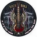 Click here for more information about Rock N Roll Sign