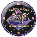 Click here for more information about Rat Rod Renegade Wall Clock