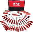 Click here for more information about Performance Tool W1721 - Performance Tool 100-Piece Screwdriver Sets