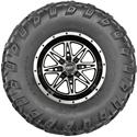 Click here for more information about Sedona Tire and Wheel 570-80163L - Sedona Tire and Wheel Powersports Wheel Packages