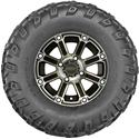Click here for more information about Sedona Tire and Wheel 570-80356R - Sedona Tire and Wheel Powersports Wheel Packages