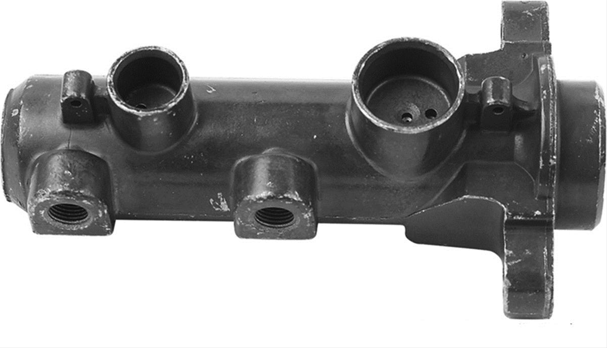 Sunsong 2203701 Brake Hydraulic Hose