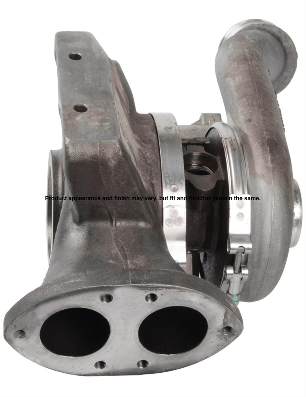 Cardone Remanufactured Turbocharger Assemblies 2T222