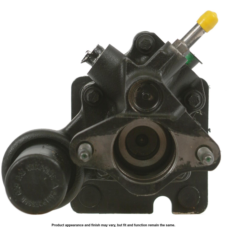 Power Brake Booster-Hydro-Boost Cardone 52-7371 Reman