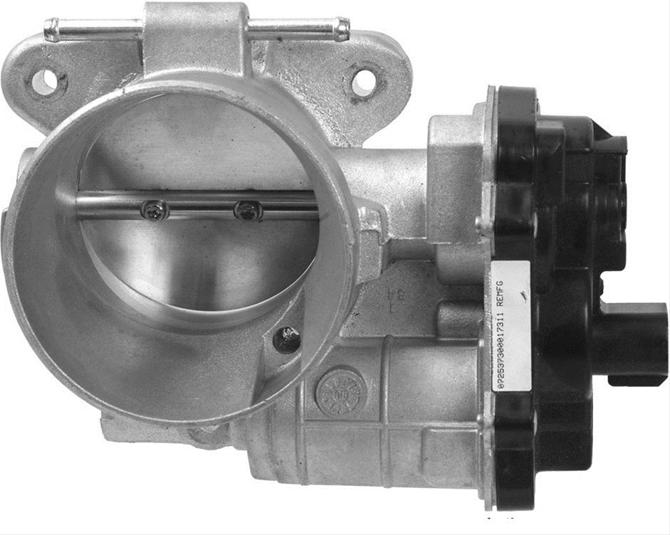 A1 Cardone 67-3000P Accelerator Pedal Sensor