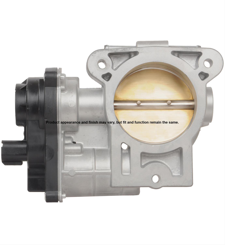 Accelerator Pedal Sensor Cardone 67-3002P Reman