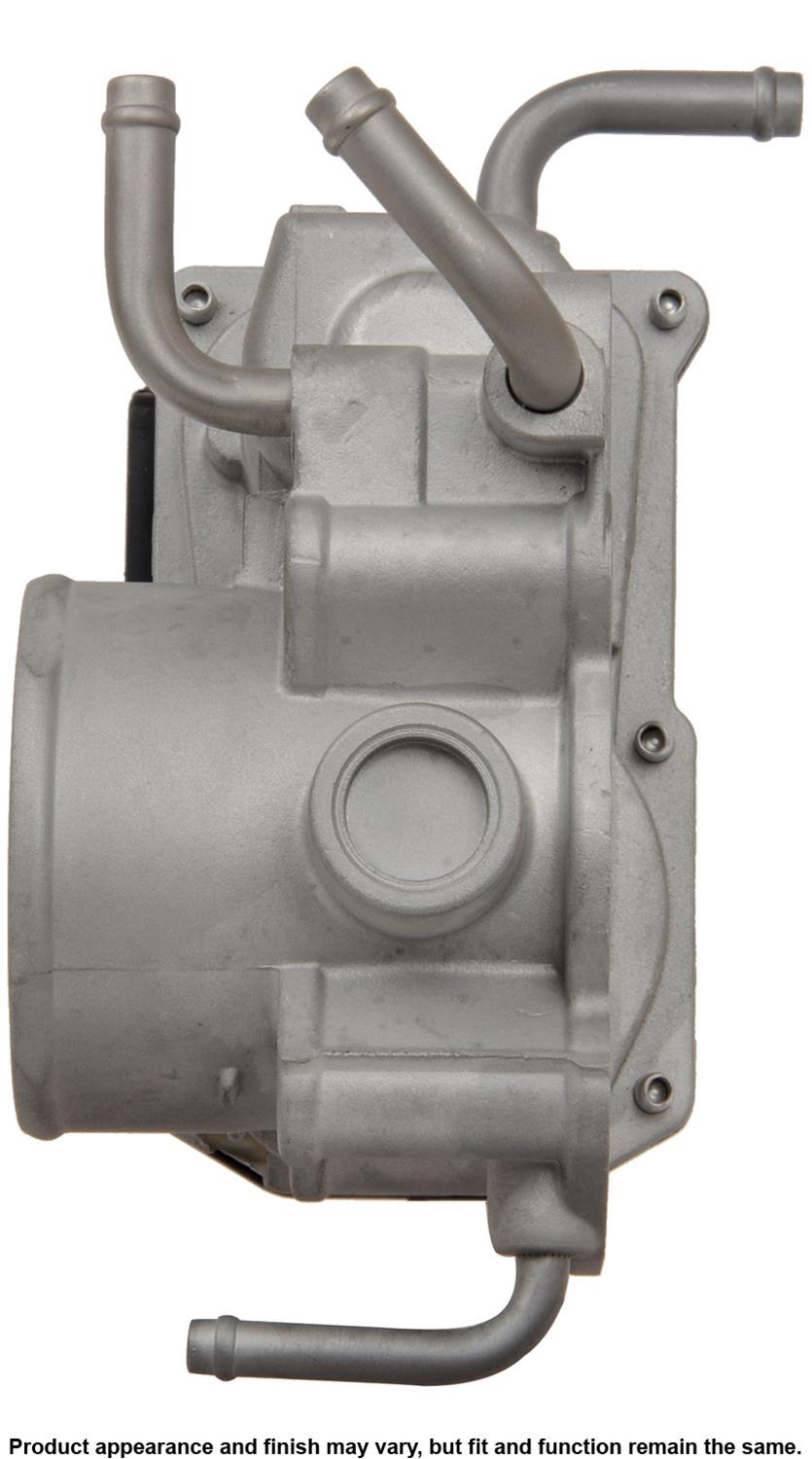Fuel Injection Throttle Body Cardone 6E-6008