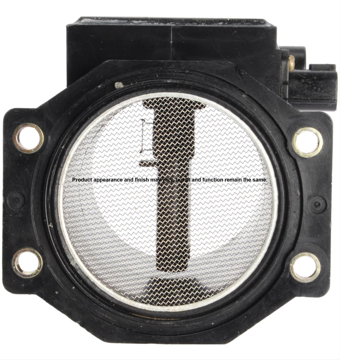 Spectra Premium MA211 Mass Air Flow Sensor with Housing