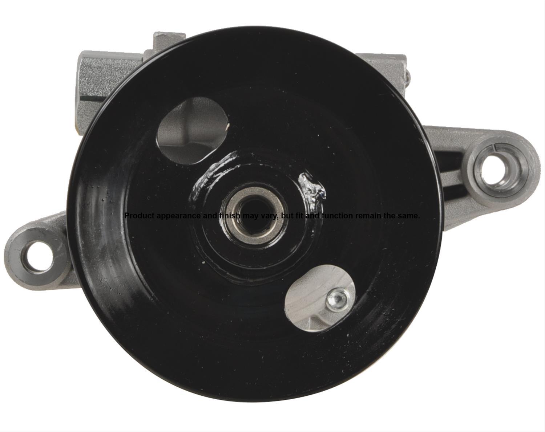 Power Steering Pump Seal Kit for Kia Spectra Power Steering Seals