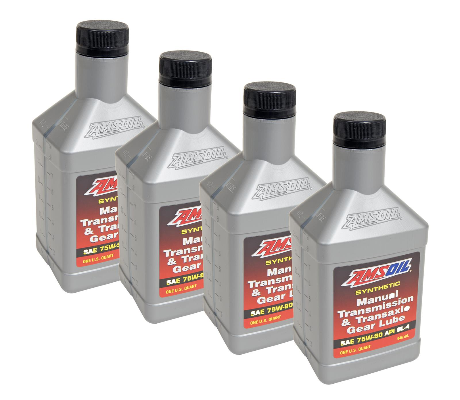 Advance Adapters Manual Transmission Fluid 715690A - Free Shipping on  Orders Over $99 at Summit Racing