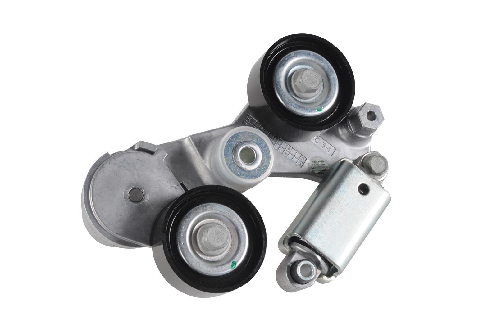 ACDelco 12663047 GM Original Equipment Drive Belt Tensioner