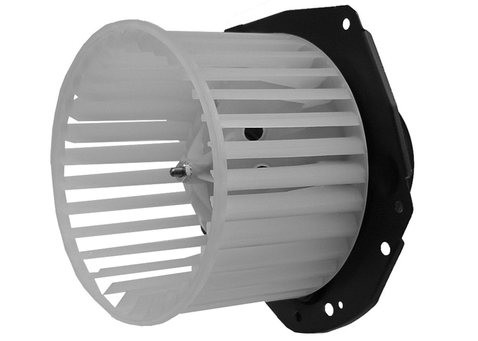 Acdelco blower motors 88959521 free shipping on orders for Air conditioning blower motor