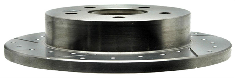 Brake Rotor 126.61041CSL StopTech