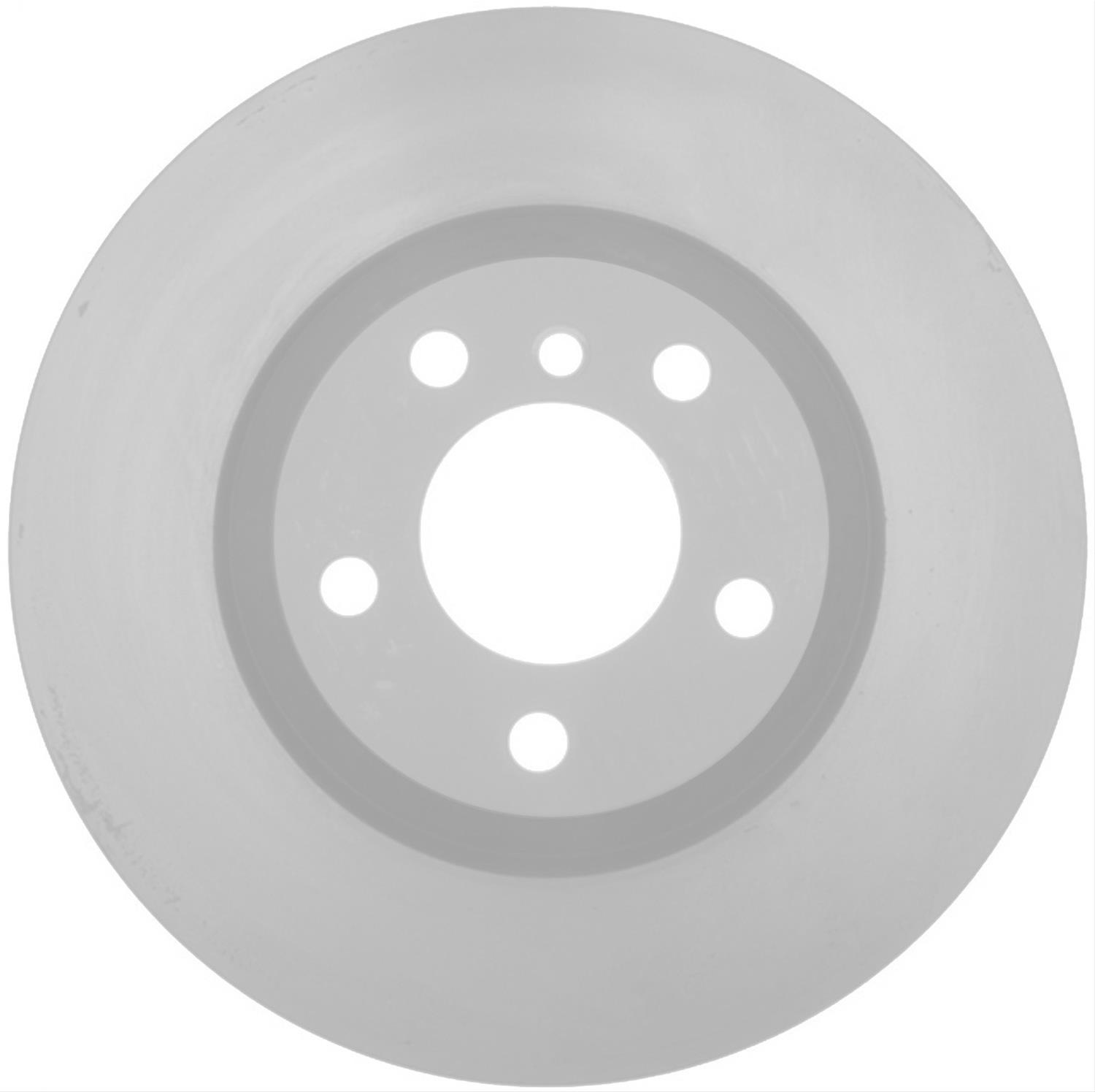 StopTech 127.67038CL Brake Rotor