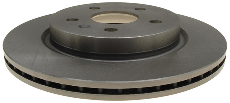 EBC Brakes RK7156 RK Series Premium OE Replacement Brake Rotor