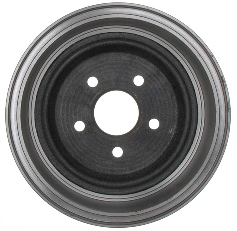 ACDelco 18B576 Professional Rear Brake Drum