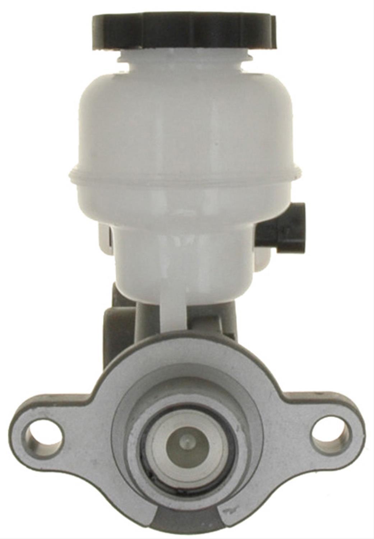 Dorman M630504 Brake Master Cylinder for Select Chevrolet Models