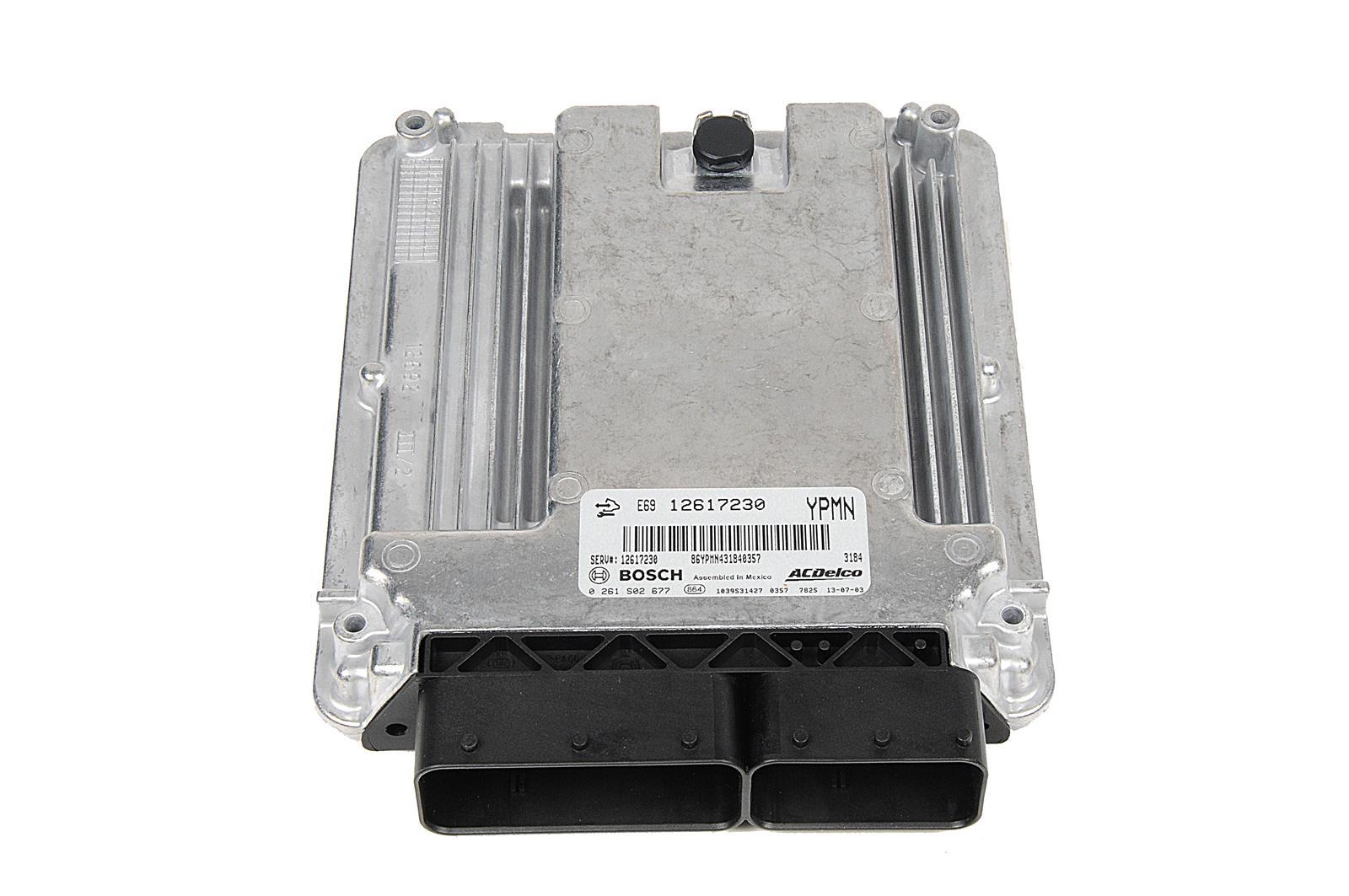 General Motors 12633238 Engine Control Module