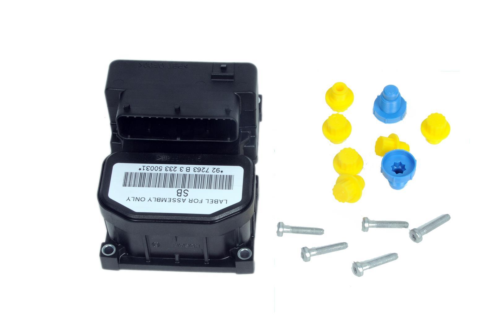 ABS Control Module Dorman 599-742 Reman