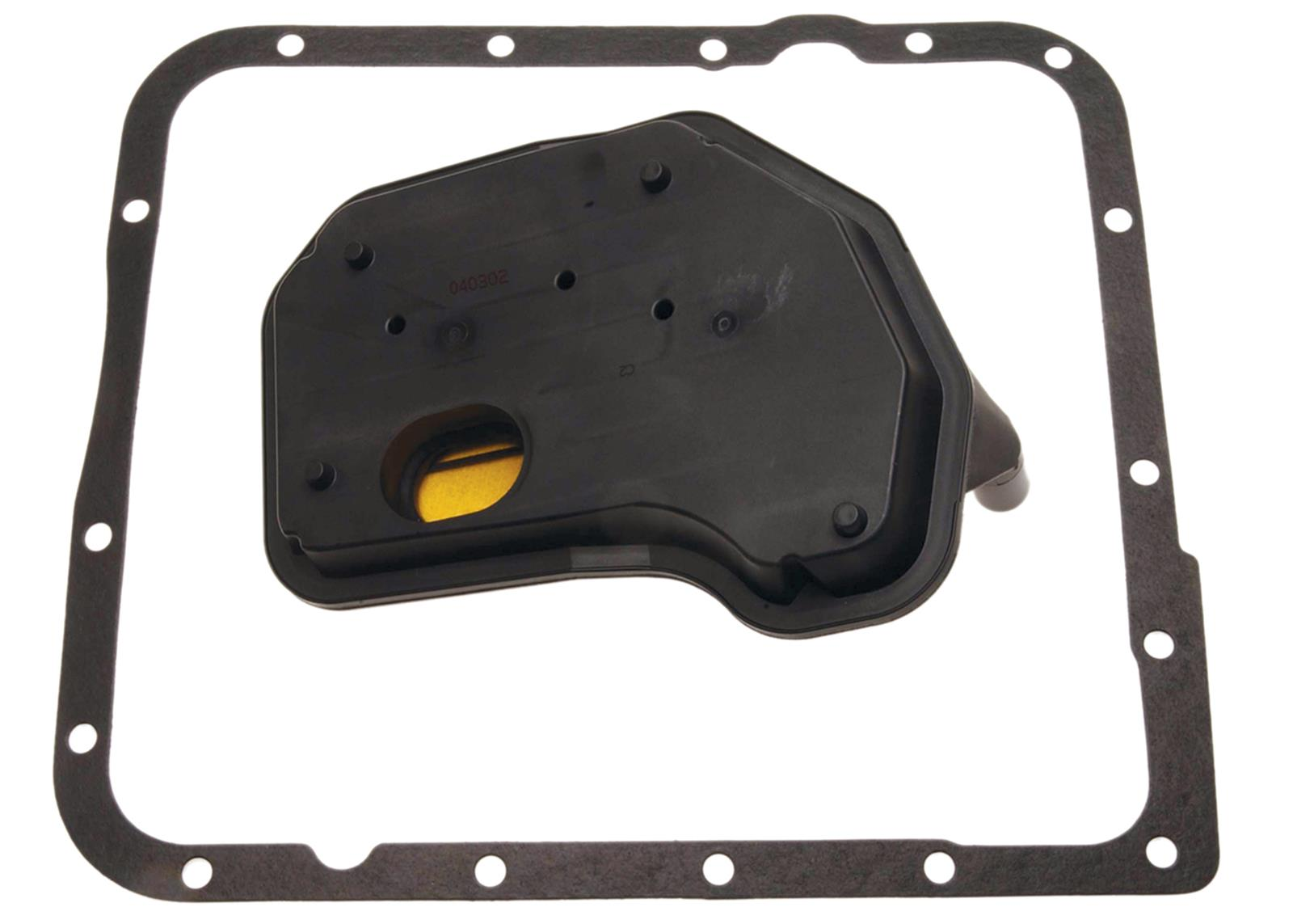 Transmission Filter and gasket Kit for Cadillac Buick Chevy GM Replace 24208576