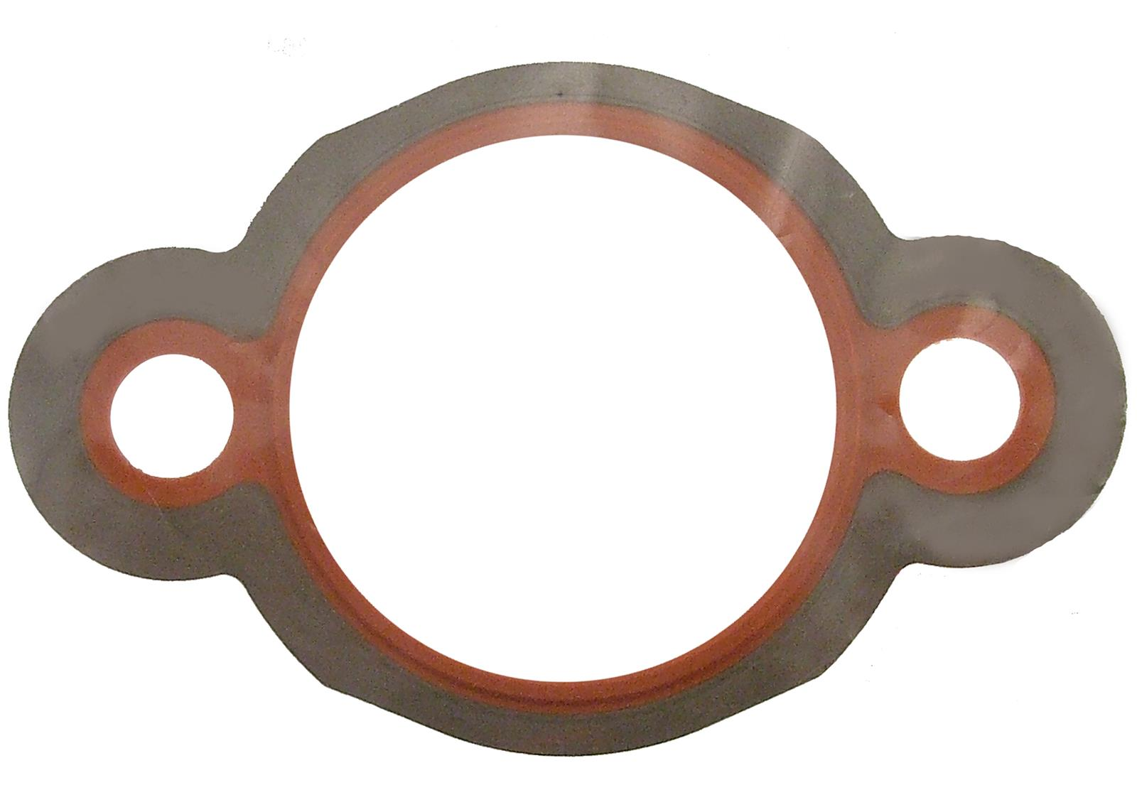 Water Pump Gasket >> Acdelco Water Pump Gaskets 12592020
