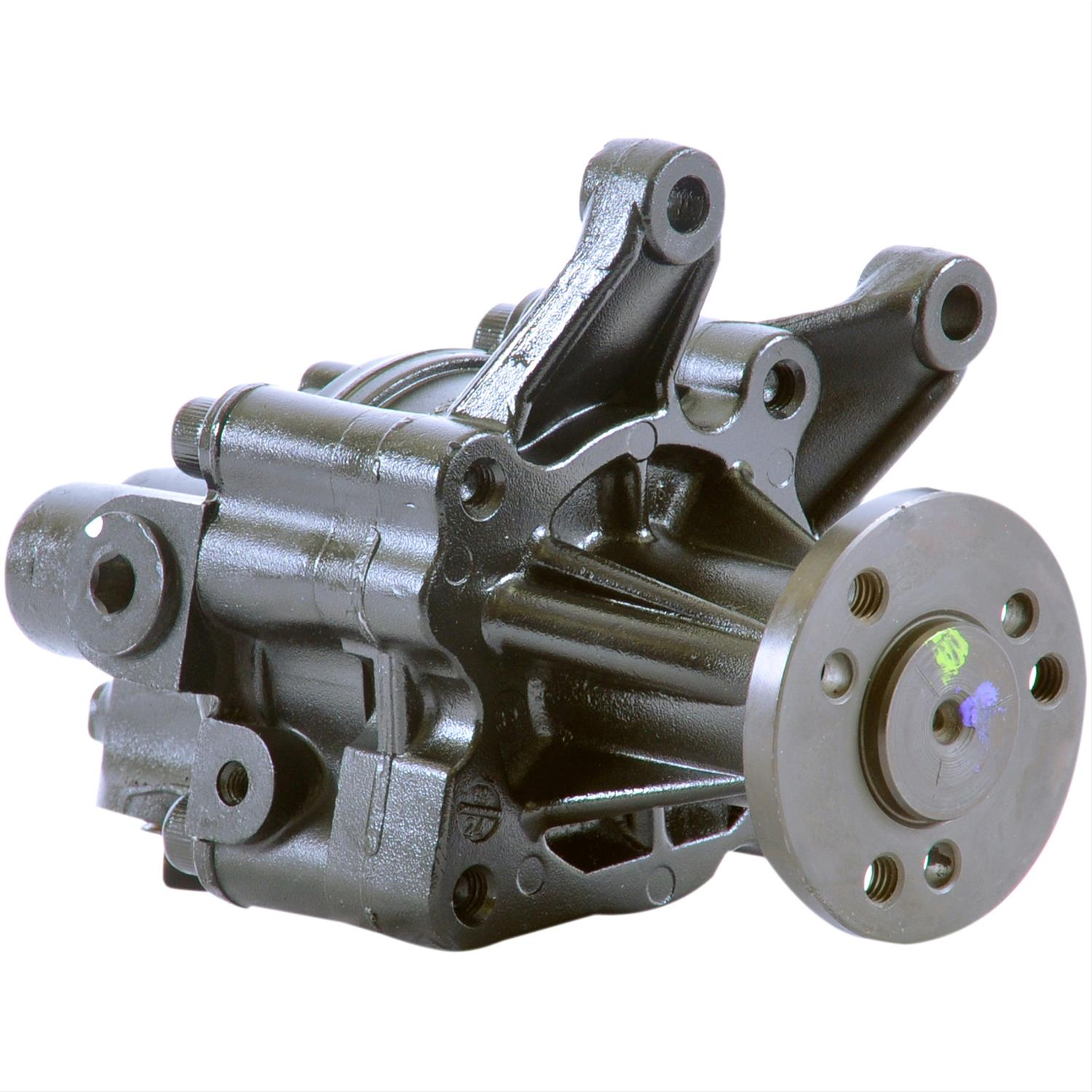 ACDelco 36P0738 Professional Power Steering Pump Remanufactured