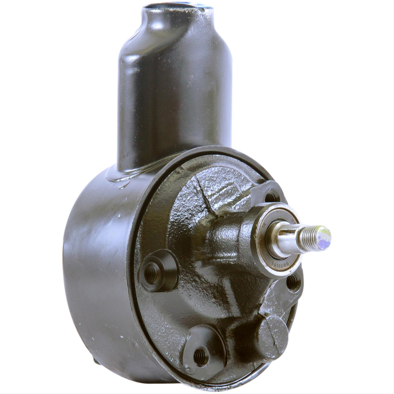 Cardone 20-140 Remanufactured Domestic Power Steering Pump