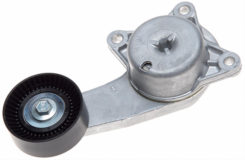 ACDelco 15021742 GM Original Equipment Drive Belt Tensioner