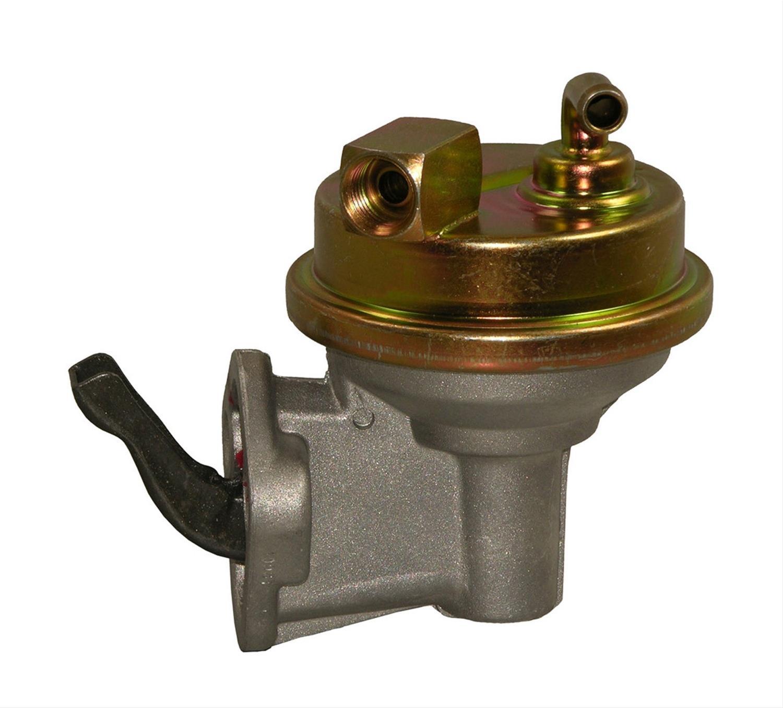Mechanical Fuel Pump ACDelco GM Original Equipment 41216