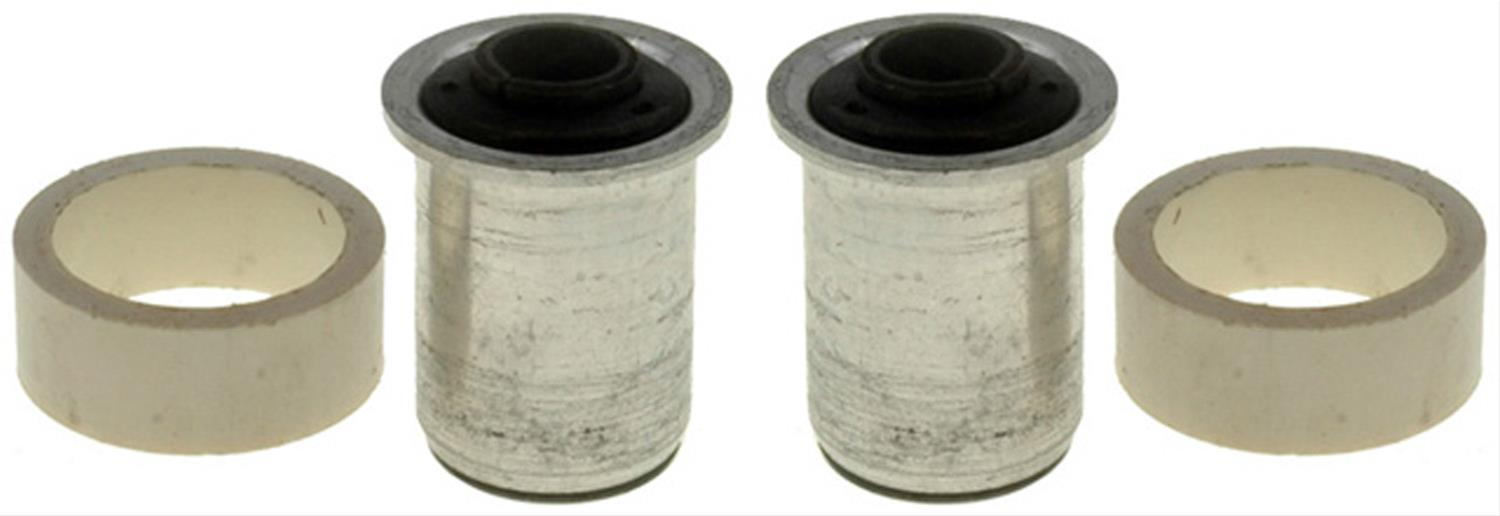 Suspension Stabilizer Bar Bushing Kit Front,Rear ACDelco Pro 45G0547