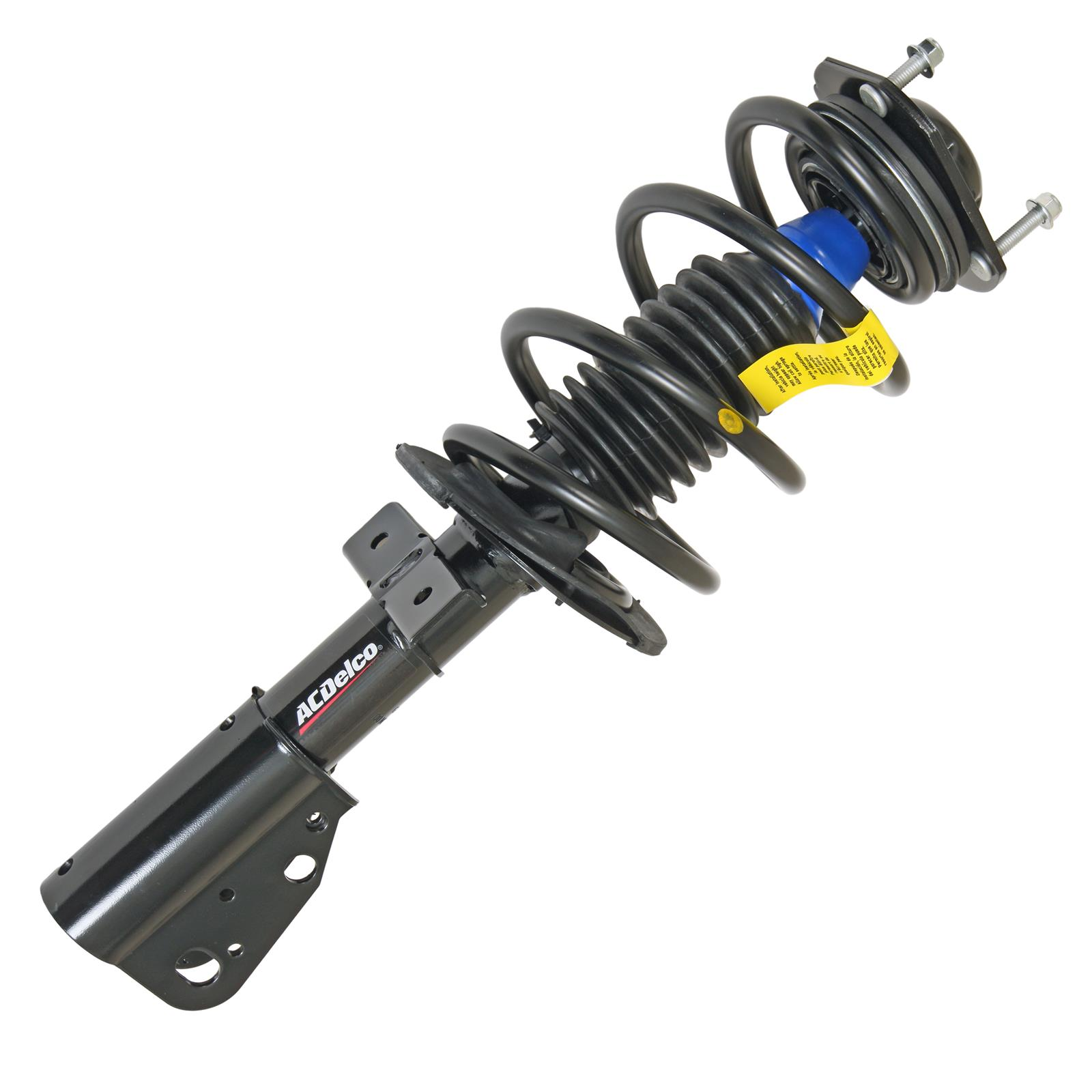 ACDelco 903-019RS Professional Ready Strut Premium Gas Charged Rear Passenger Side Strut and Coil Spring Assembly