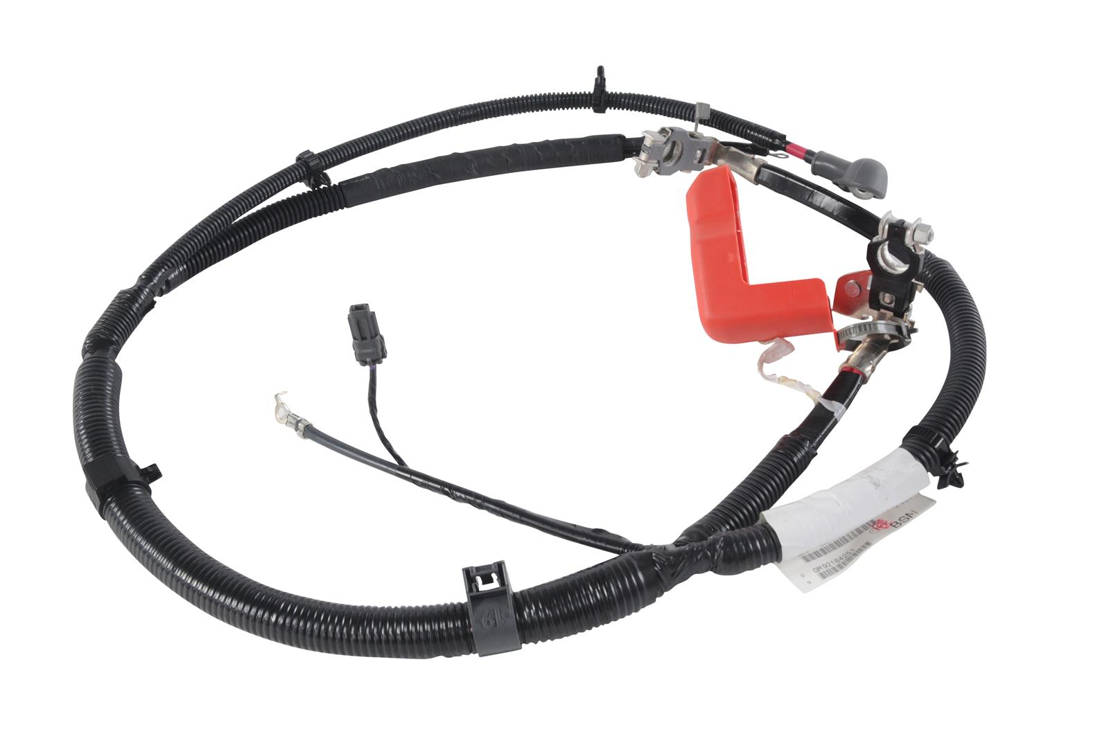 ACDelco 25902791 GM Original Equipment Positive Battery Cable