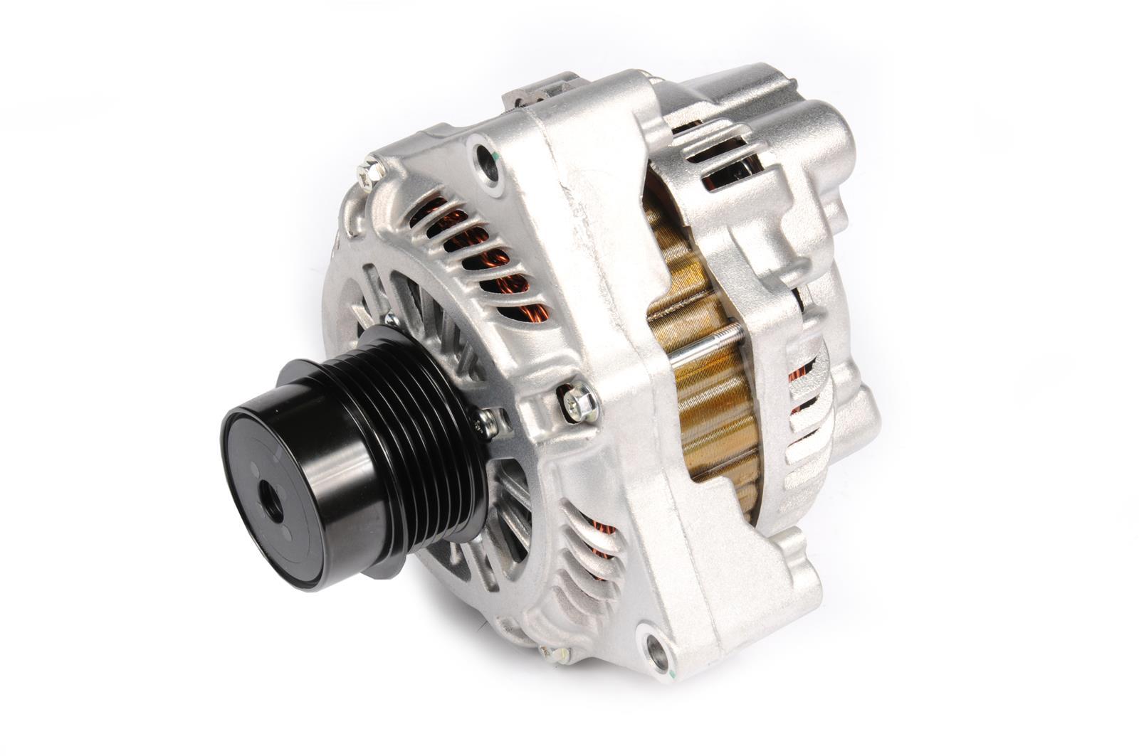 pontiac g8 alternator