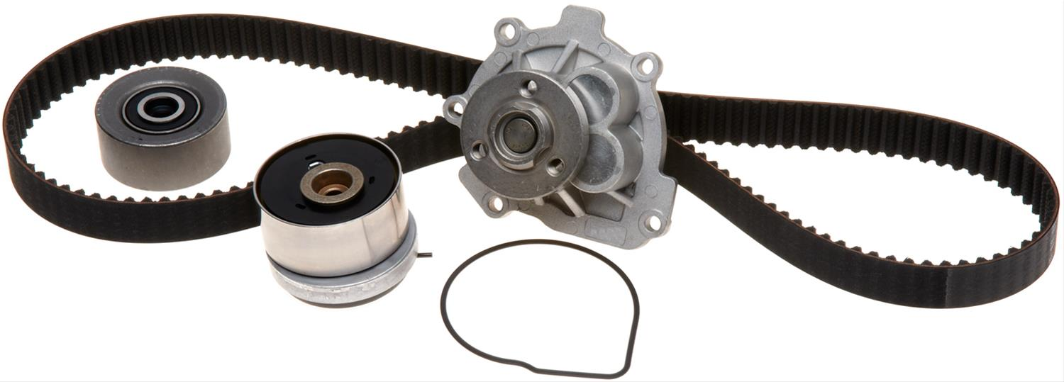 ACDelco T43001 Professional Automatic Timing Belt Tensioner