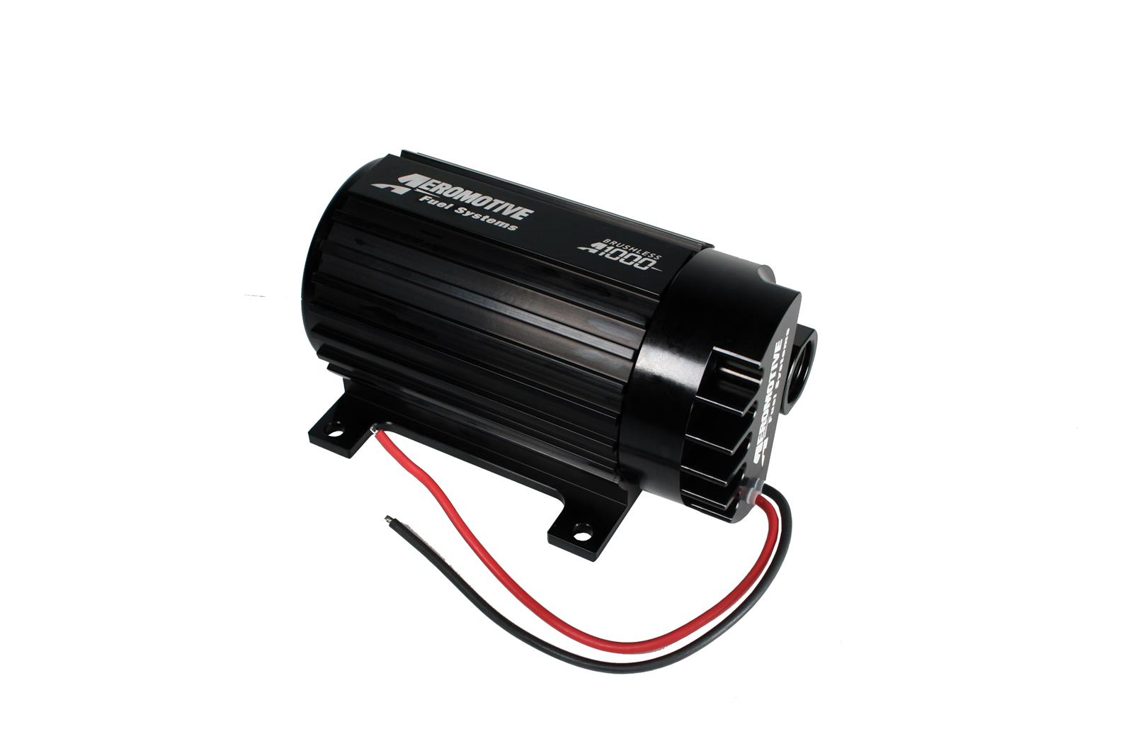 Aeromotive A1000 Brushless Fuel Pumps 11183