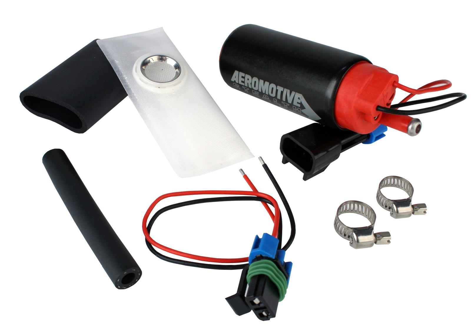 Aeromotive Stealth Electric Fuel Pumps 11540