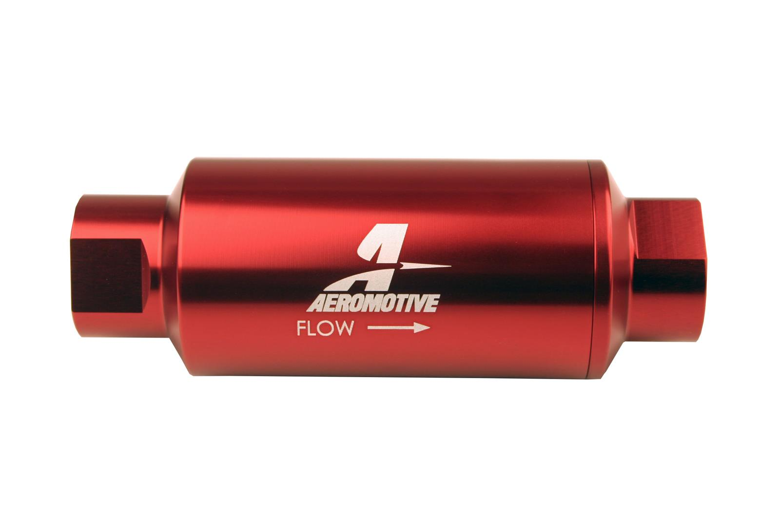 Aeromotive Fuel Filters 12340 - Free Shipping on Orders Over $99 at Summit  Racing