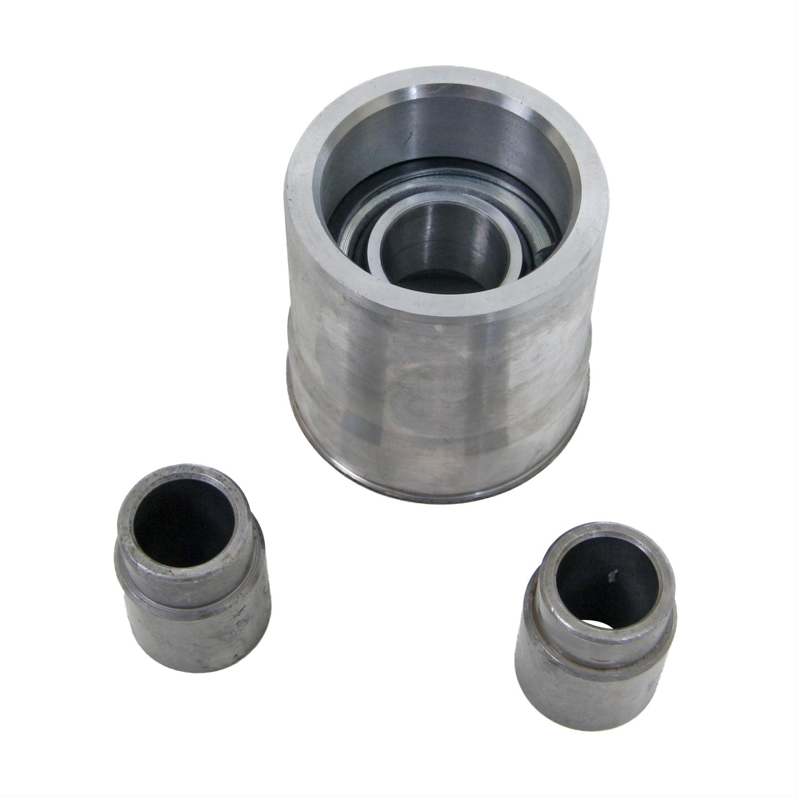 ENERGY SUSPENSION 3.3156G GM Front Control Arm Bushings