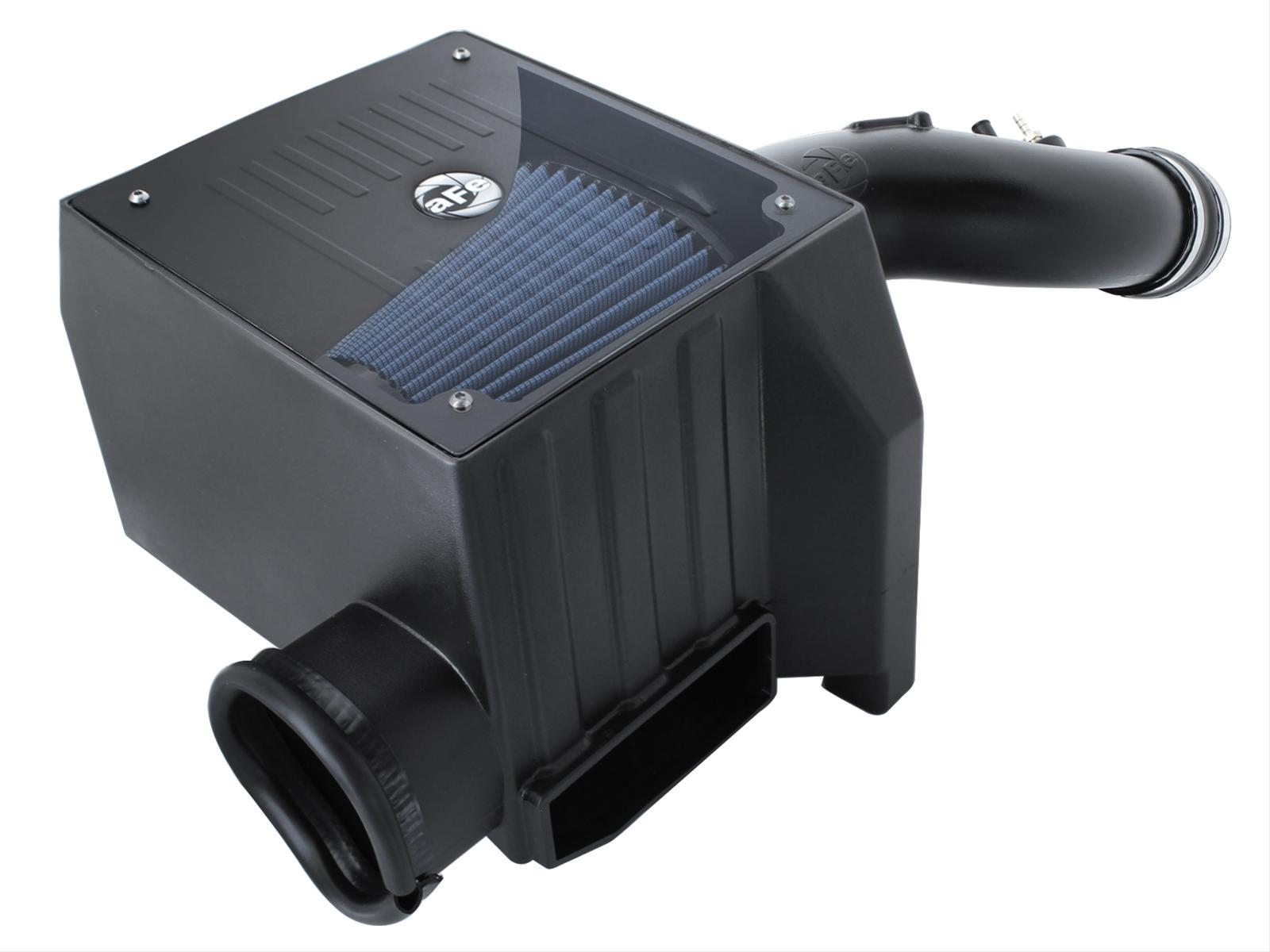 AFE Filters 55-12551 Magnum FORCE Super Stock Pro DRY S Air Intake System