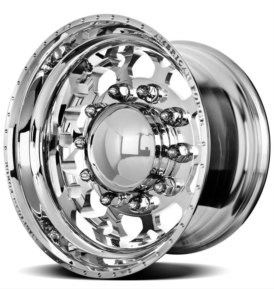 American Force Wheels AFTL32125-1
