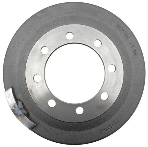 Wagner BD60328 Premium Brake Drum Rear