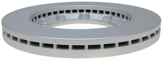 EBC Brakes RK7537 RK Series Premium OE Replacement Brake Rotor