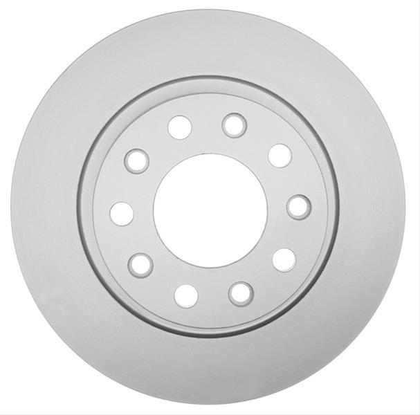D/&D PowerDrive 14092202 GMC General Motors Replacement Belt Rubber 6